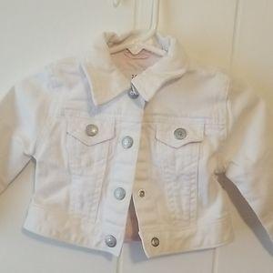 Baby Gap Infant jacket 6-12 months Girl's